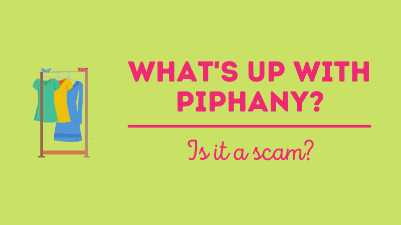 Piphany Review – Is it a scam?